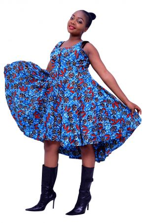 Style D9 Dress
