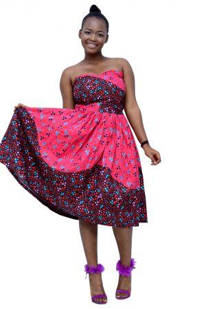 Style D10 Dress