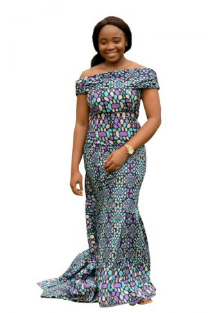 Style GW13 Gown