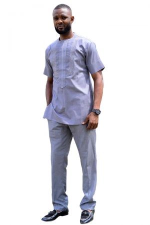 Style S1 Senator Suit