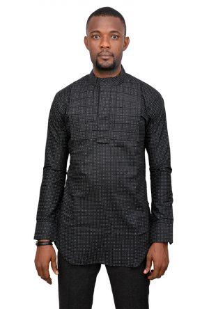Style E7 Etibo Shirt