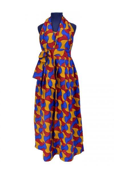 Custom Gown / Dress