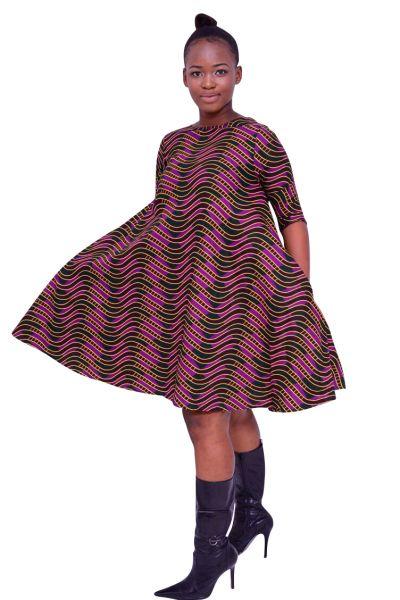 Style D2 Dress