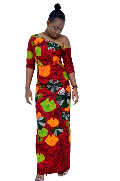 Style D6 Dress