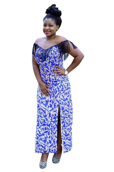 Style D11 Dress