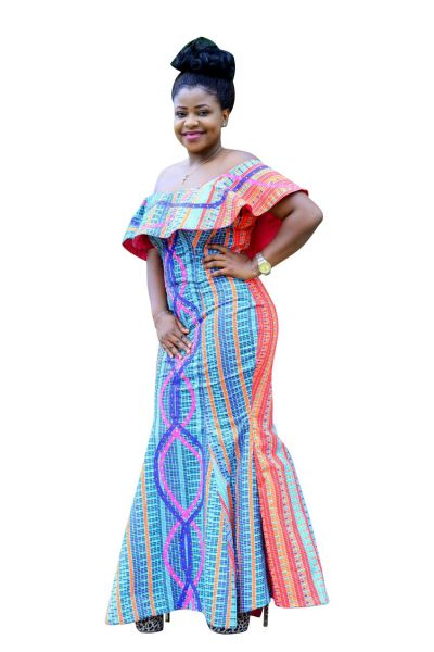 Style D12 Dress