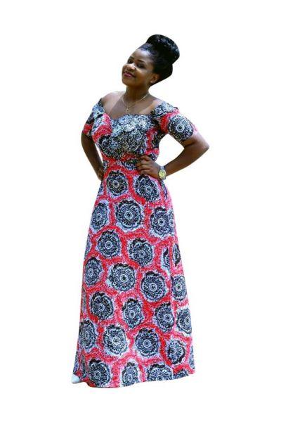 Style D13 Dress