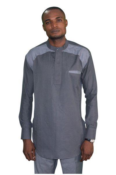 Style E1 Etibo Shirt