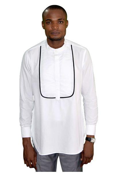 Style E11 Etibo Shirt