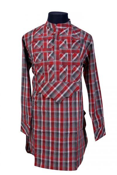 Style E18 Etibo Shirt