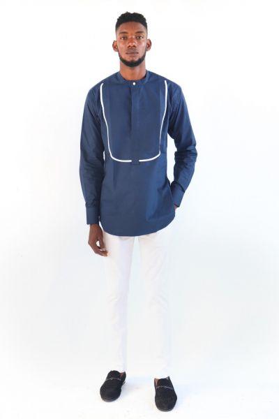 Style E25 Etibo Shirt