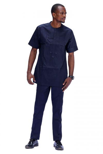 Style S55 Senator Suit