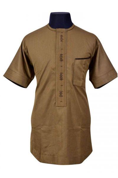 Style S68 Senator Suit