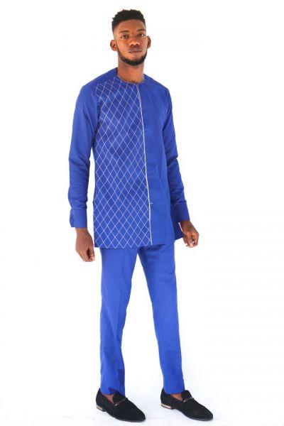 Style S79 Senator Suit