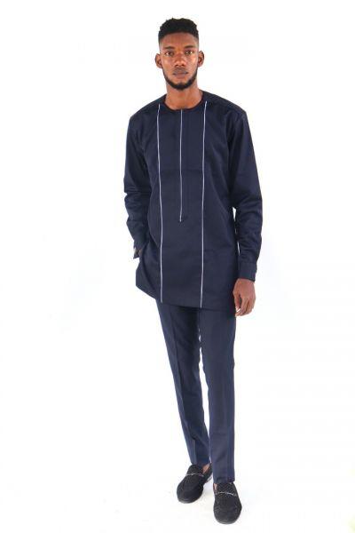 Style S81 Senator Suit