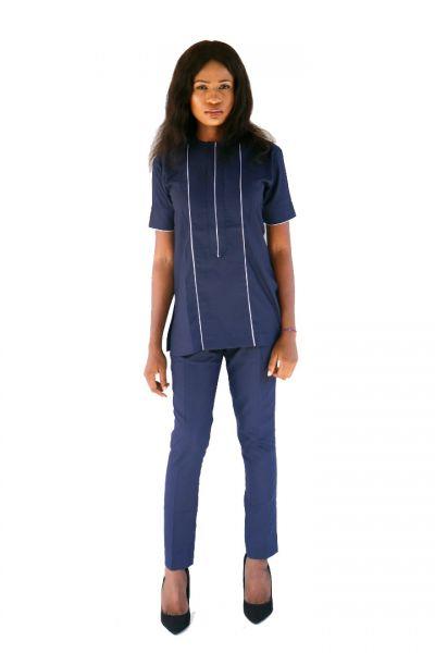Style SW05 Senator Suit
