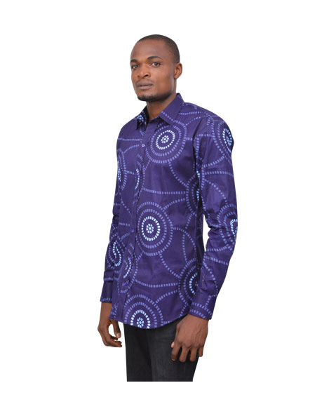 Native Etibo Shirts Catalog