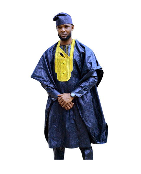 Agbada Outfits